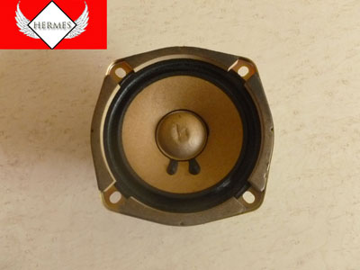 Clarion Door Speaker From a Nissan D21 Pickup Truck