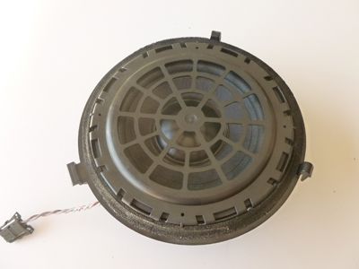 Mercedes Bose Rear Speaker Left or Right 2088200702 W208 CLK320 CLK430 CLK55 AMG