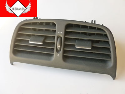 Mercedes Dash Vent, Center 2088300354 W208 CLK320 CLK430 CLK55 AMG