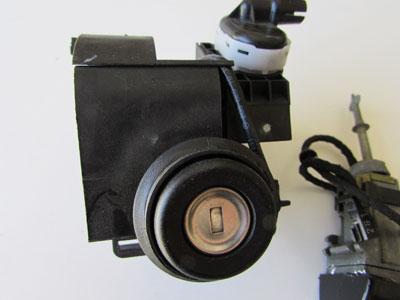 Mercedes Door Lock And Trunk Lock W Key 2088902167 W208