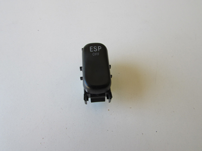 Mercedes Electronic Stability Program (ESP) Center Console Switch Button 2108213551 W202 W208 W210 C CLK E Class