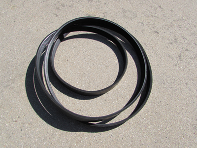 Mercedes Engine V Belt 0119979792