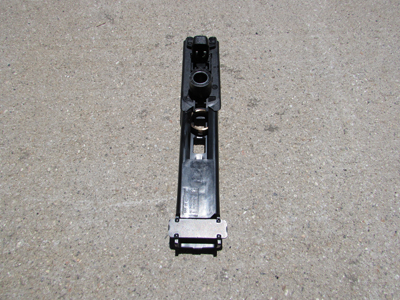 Mercedes Front Seat Belt Height Adjuster, Right or Left 2088600388 W208 CLK320 CLK430 CLK55 AMG