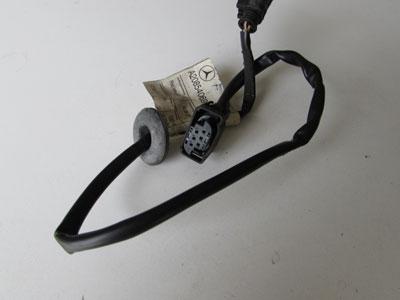 mercedes light range adjuster wiring harness a2085406908