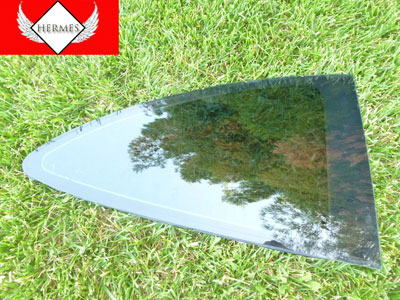 Mercedes Quarter Panel Side Glass, Right 2086700612 W208 CLK320 CLK430 CLK55 AMG