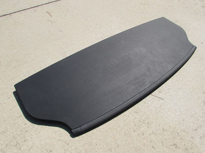 Mercedes R171 Convertible Top Cover Rear Shelf Hat Tray A1717901835 SLK280 SLK300 SLK350 SLK55