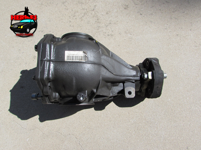 Mercedes R171 Differential SLK350 1713502114