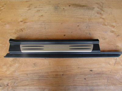 Mercedes R171 Door Entrance Trim Cover Panel, Right 1716800235 SLK280 SLK300 SLK350