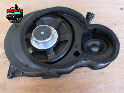 Mercedes R171 Door Speaker Set Harmon Kardon, Left A1718203102 SLK280 SLK300 SLK350 SLK55