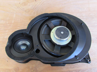 Mercedes R171 Door Speaker Set Harmon Kardon, Right A1718203202 SLK280 SLK300 SLK350 SLK55