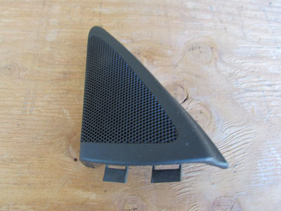 Mercedes R171 Door Tweeter Speaker Cover, Left A1717200148 SLK280 SLK300 SLK350 SLK55