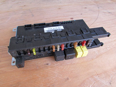 Mercedes R171 Electrical Center Fuse Block Box 1715451301 SLK280 SLK300 SLK350 SLK551 mercedes r171 electrical center fuse block box 1715451301 slk280 Circuit Breaker Box at bakdesigns.co