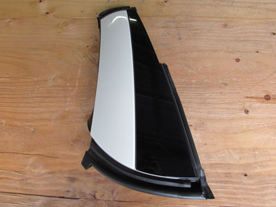 Mercedes R171 Exterior C Pillar Panel, Left 1717900319 SLK280 SLK300 SLK350 SLK55