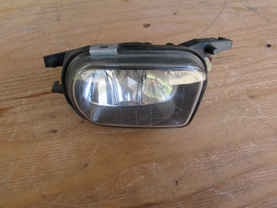 Mercedes R171 Fog Light, Right SLK280 SLK300 SLK350 SLK55