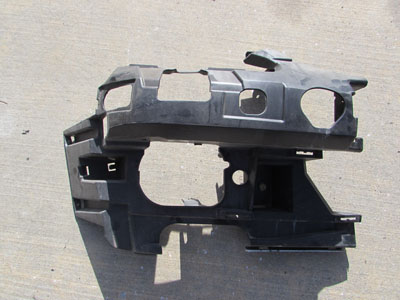 Mercedes R171 Front Bumper Support Frame, Right A1718850865