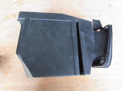 mercedes r171 fuse box cover lid and instrument housing 1715400082 slk280 slk300 slk350 slk55