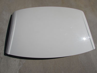 Mercedes R171 Roof Convertible Top Panel 1717900640 SLK280 SLK300 SLK350 SLK55