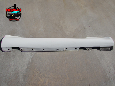 Mercedes R171 Side Skirt Rocker Panel, Right A1716980254 SLK280 SLK300 SLK350 SLK55