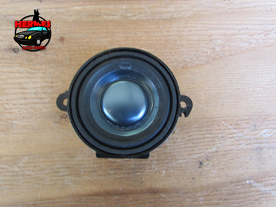 Mercedes R171 Speaker, Rear Left A1718201702 SLK280 SLK300 SLK350 SLK55