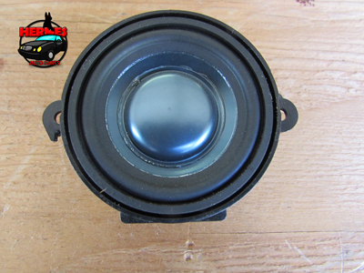 Mercedes R171 Speaker, Rear Right A1718201602 SLK280 SLK300 SLK350 SLK55
