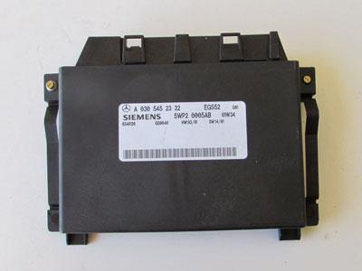 Mercedes siemens transmission control module unit tcm tcu for Mercedes benz transmission control module